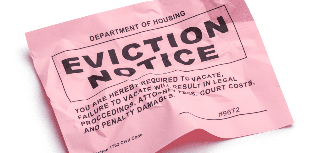 Eviction Notice - Law Office of Boyd & Wills, a Limited Liability Company LLC with Business Formation Lawyers, Real Estate Attorneys, and Contract Attorneys in Franklin, TN