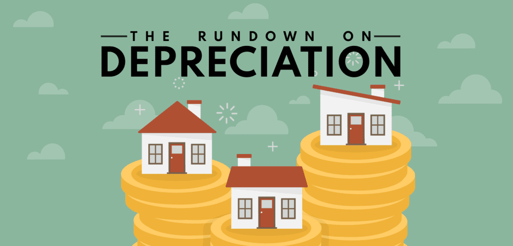 Depreciation - Law Office of Boyd & Wills, a Limited Liability Company LLC with Business Formation Lawyers, Real Estate Attorneys, and Contract Attorneys in Franklin, TN